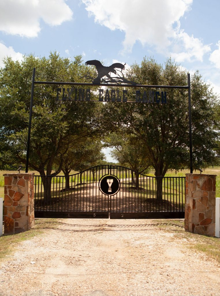 made to order gates for ranches